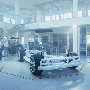 Learning from lockdown: What are automotive business leaders concerned about?