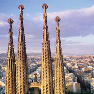 Barcelona: the jewel of southern Europe