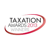 Best Tax Team in a National Firm