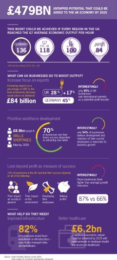 Grant thornton vibrant economy research highlights