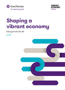 Shaping a vibrant economy a blueprint for the uk read our recommendations malvernweather