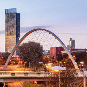 Manchester business opportunities in the UK and beyond