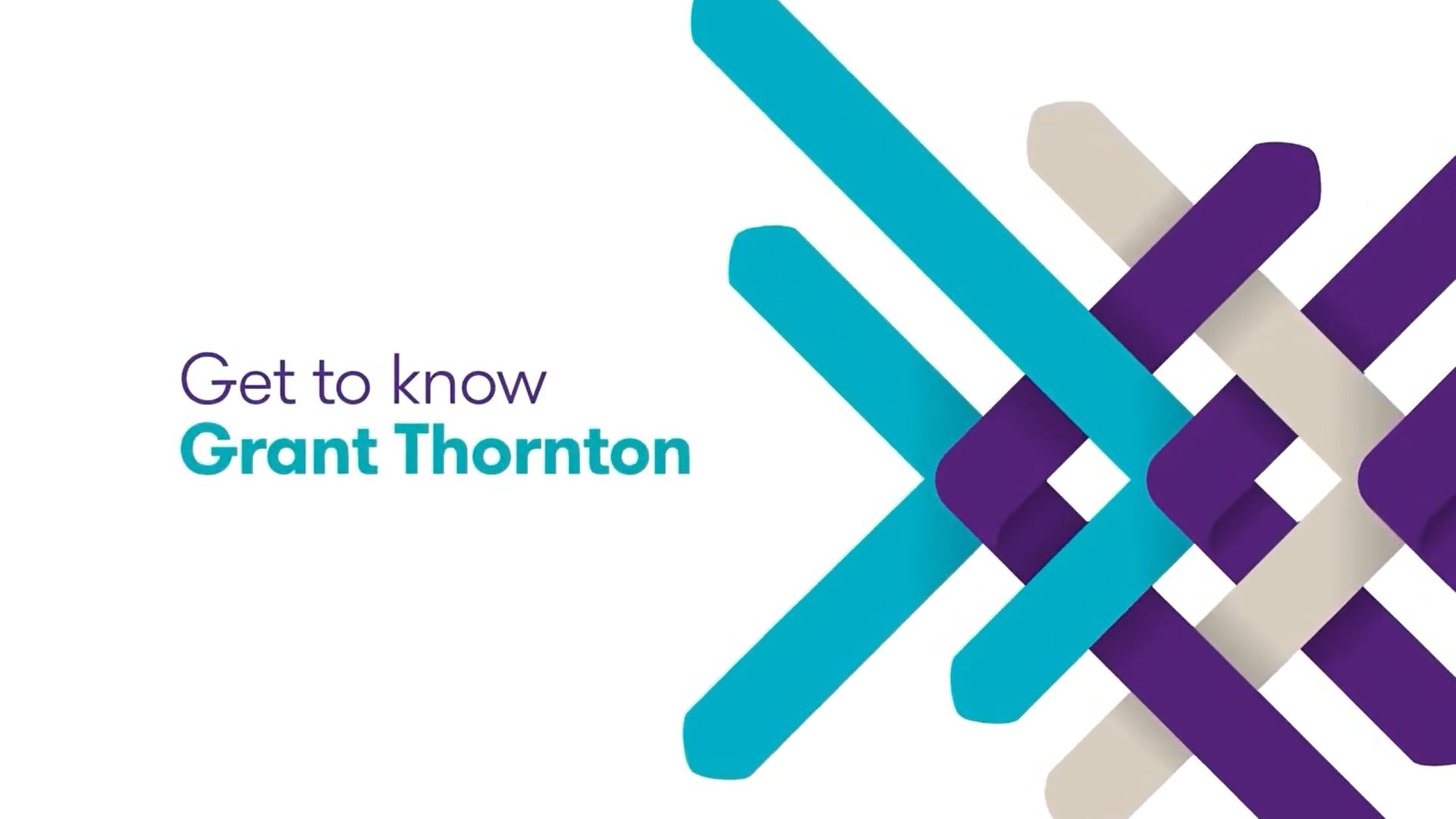 Get to know Grant Thornton – A global snapshot 2019